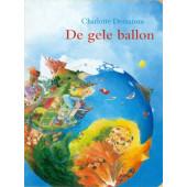 De Gele Ballon - Karton