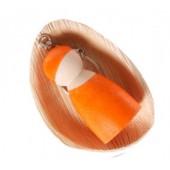 Sleutelhanger - Oranje Poppetje