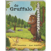 De Gruffalo - Karton