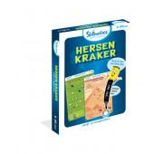 Puzzelboek - Hersenkraker