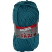 Filzi Wol Turquoise