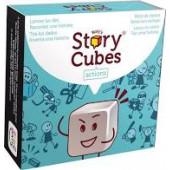 Rory's Story Cubes - Werkwoorden (Actions)