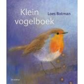 Klein Vogelboek - karton