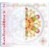 Mandala Kleurboek Kabouters