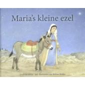 Maria's Kleine Ezel - Prentenboek