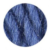 Scheepjeswol - Blauw - 100 % Scheerwol