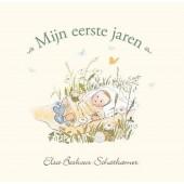 Mijn Eerste Jaren - Babyboek