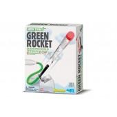 Raket - Green Science