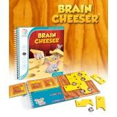 Brain Cheeser (48 opdrachten) - magnetisch