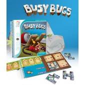 Busy Bugs (48 opdrachten) - magnetisch