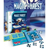 Magic Forest (48 opdrachten) - magnetisch