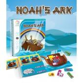 Noah's Ark (48 opdrachten) - magnetisch