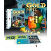 GoldMine (48 opdrachten) - magnetisch