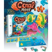 Coral Reef (48 opdrachten) - magnetisch