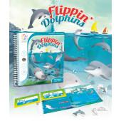Flippin' Dolphins (48 opdrachten) - magnetisch