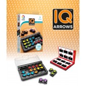 IQ Arrows (120 opdrachten)