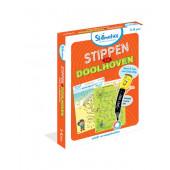 Puzzelboek - Stippen en Doolhoven