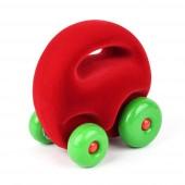 Auto - Mascot Car - Rood