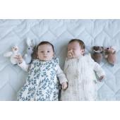 Slaapzak - 6-18 maanden - Bloemenprint Fiori