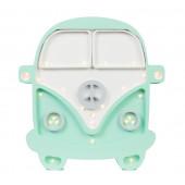 Lamp - Retro Bus - Mint