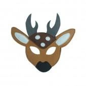Vilten Masker - Hert