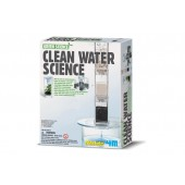 Waterfilter - Green Science