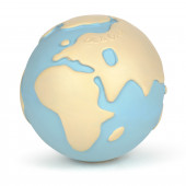 Wereldbol - Natuurrubber